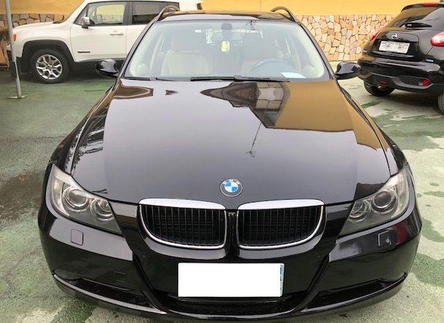 BMW 320 SW Serie 3 Touring Futura full