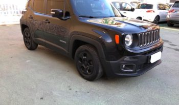 JEEP RENEGADE 1.6 Mjt 120 CV LONGITUDE full