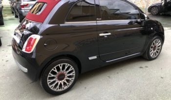 FIAT 500C  1.3 Multijet 16V 95 CV Lounge Rock full