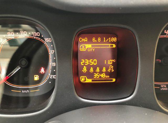 FIAT NEW PANDA 1.2 LOUNGE full