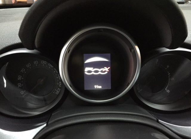 FIAT 500X 1.3 MultiJet 95 CV Pop Star AUTO ESTERA F24 PAGATO full