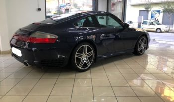 Porsche 911 Carrera 4S cat Coupé KM 76.000 TAGLIANDATI full