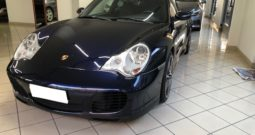 Porsche 911 Carrera 4S cat Coupé KM 76.000 TAGLIANDATI