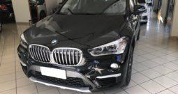 BMW X1 XD Drive 18d xLine AUTO