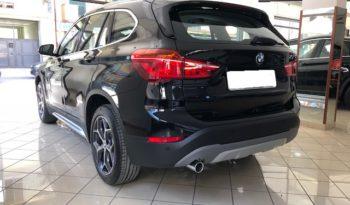BMW X1 XD Drive 18d xLine AUTO full