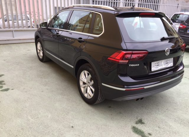 Volkswagen Tiguan 2.0 TDI DSG 4MOTION HIGHLINE BMT full