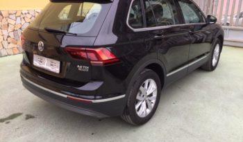 Volkswagen Tiguan 2.0 TDI DSG 4MOTION HIGHLINE BMT full