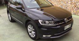 Volkswagen Tiguan 2.0 TDI DSG 4MOTION HIGHLINE BMT