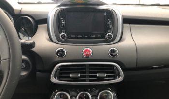 Fiat 500X 1.6 MultiJet 120 CV Cross AUTOM F24 PAGATO ESTERA full