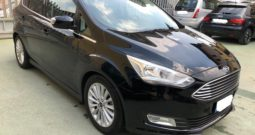 Ford C-Max 1.5 TDCi 120CV Start TITANIUM