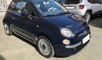 Fiat 500 1.3 Multijet 16V 95 CV Lounge full