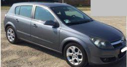 Opel Astra 1.7 CDTI 101CV 5 porte Enjoy