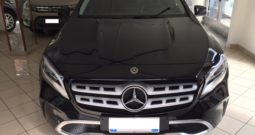 Mercedes-Benz GLA 200 D Automatic Sport Restyling