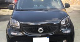 SMART FORFOUR 70 1.0 Youngster AUTOMATICA