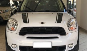 MINI Cooper SD Countryman Mini 2.0 ALL4 full