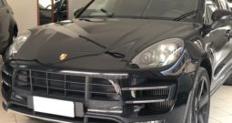 Porsche Macan 3.6 Turbo