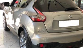 Nissan Juke 1.5 dCi Tekna full