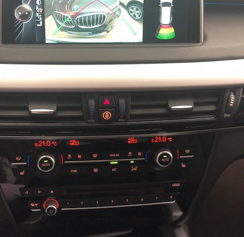 BMW X5 xDrive25d Experience full