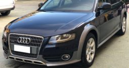 Audi A4 allroad Quattro 2.0 TDI F.AP. Advanced
