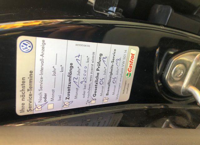 Volkswagen Golf 1.6 BlueTDI 110 CV 5p. Comfortline full