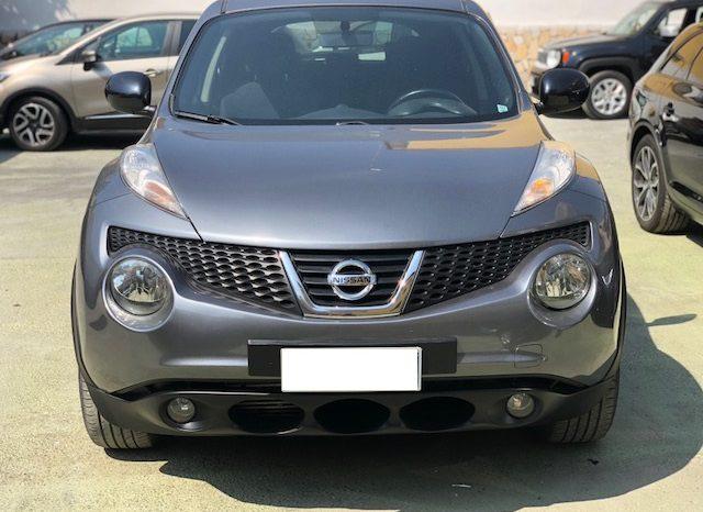 Nissan Juke 1.5 dCi Acenta 110CV full