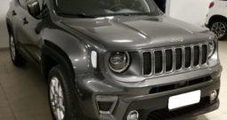 Jeep Renegade 1.6MJT 120CV LIMITED MY2019 / LED / NUOVO MODELLO F24 PAGATO ESTERA