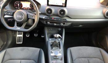 Audi Q2 1.6 TDI S-LINE full