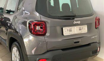 Jeep Renegade 1.6MJT 120CV LIMITED MY2019 / LED / NUOVO MODELLO F24 PAGATO ESTERA full