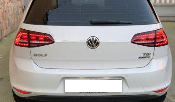 Volkswagen Golf 1.4 TGI 5p. Highline BlueMotion full