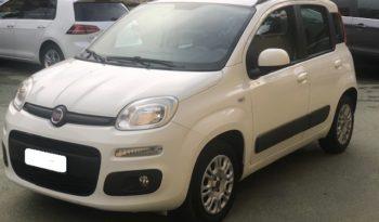 Fiat Panda 1.3 MJT 75 CV Easy full