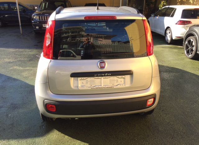 Fiat Panda 1.2 Lounge GPL full