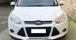Ford Focus 1.6 TDCi 95 CV Business