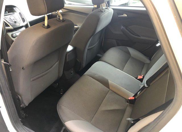Ford Focus 1.6 TDCi 95 CV Business full