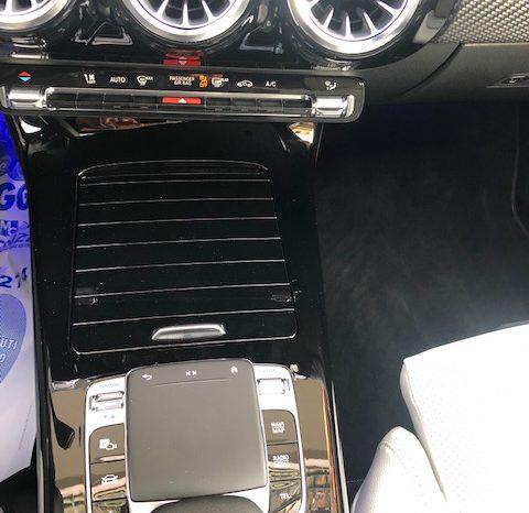 Mercedes-Benz A 180 d Automatic Business NAVI/TELECAMERA/LED full