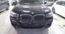BMW X4 xDrive20d Msport