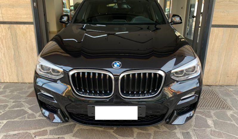 BMW X4 xDrive20d Msport full