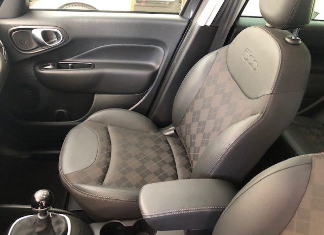 Fiat 500L 1.3 Multijet 95 CV Lounge AUTO ESTERA F24 PAGATO full