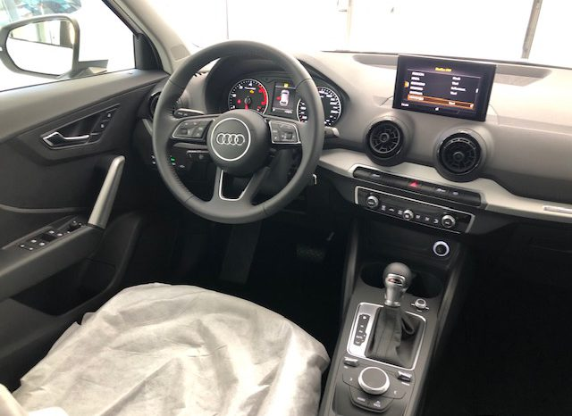 Audi Q2 1.6 TDI S tronic Business ADVANCED AUTO ESTERA CON F24 PAGATO full