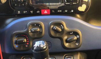 Fiat Panda 0.9 TwinAir Turbo Natural Power Lounge full