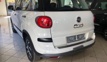 Fiat 500L 1.3 Multijet 95 CV City Cross full