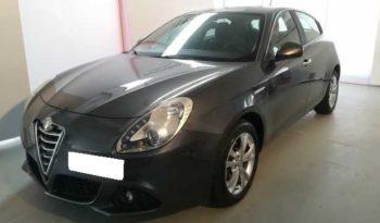 Alfa Romeo Giulietta 1.6 JTDm-2 105 CV Distinctive full