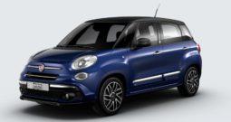 Fiat 500L 1.4 95 CV Mirror / AUTO ESTERA CON F24 PAGATO