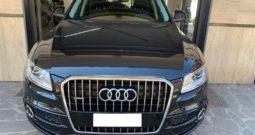 Audi Q5 2.0 TDI 177CV quattro S tronic S-line Esterno