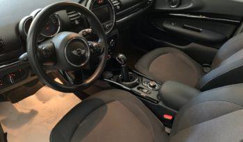MINI Cooper D Clubman Mini 2.0 Business Automatica full