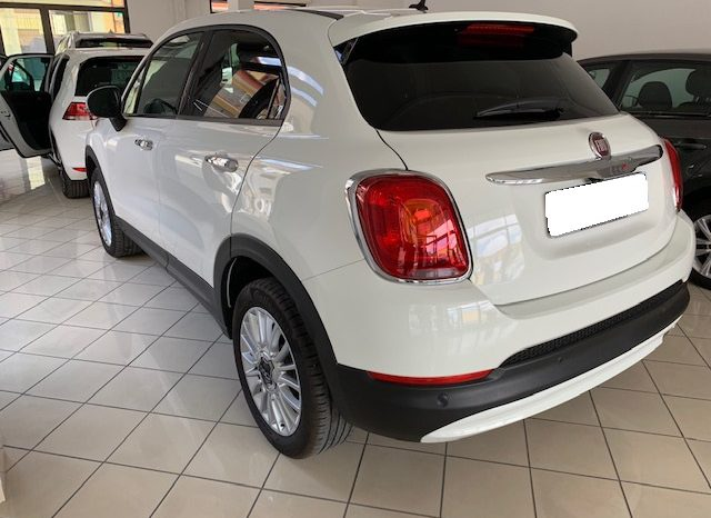 Fiat 500X 1.6 MultiJet 120 CV Lounge NUOVO MODELLO full