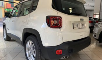 Jeep Renegade 1.6MJT 120CV LIMITED MY2019 / LED / NUOVO MODELLO / F24 PAG EST full