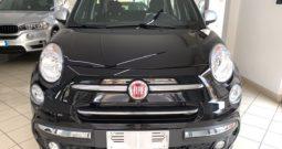 Fiat 500L 1.4 95 CV Mirror GPL / AUTO ESTERA CON F24 PAGATO