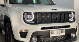 Jeep Renegade 1.6MJT 120CV LIMITED MY2019 / LED / NUOVO MODELLO / F24 PAG EST