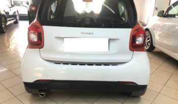 Smart ForTwo 1000 52 kW coupé passion full