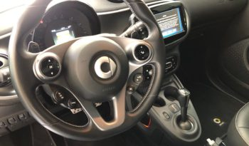 Smart Brabus fortwo 0.9 Turbo twinamic Xclusive full